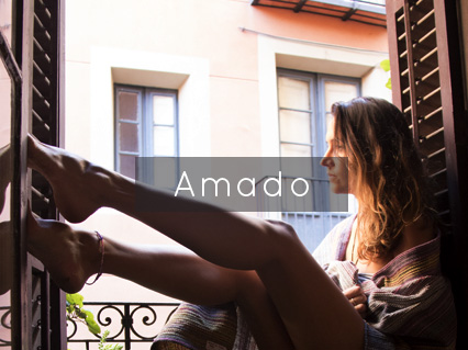 Amado - Manta Portuguesa
