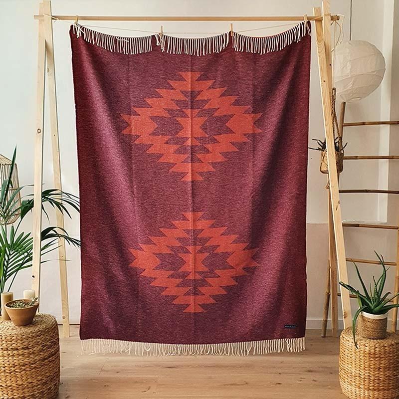Maya Blanket